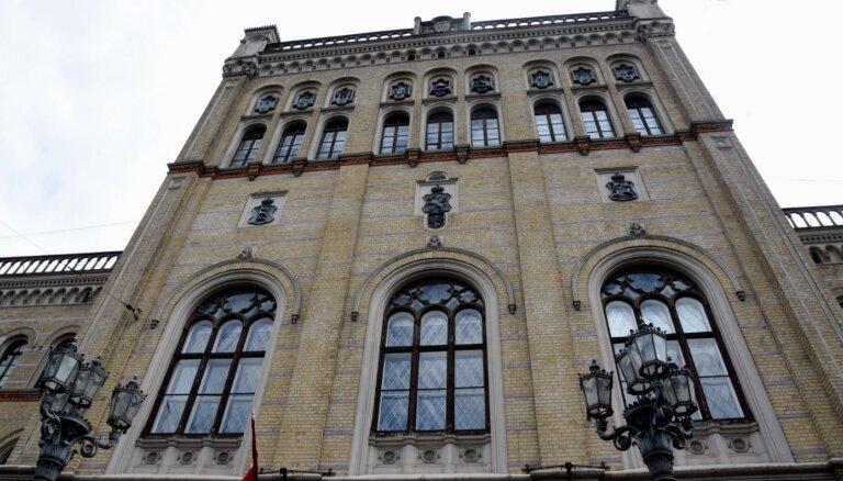 Lielākais pieteikumu skaits studijām ir Latvijas Universitātē