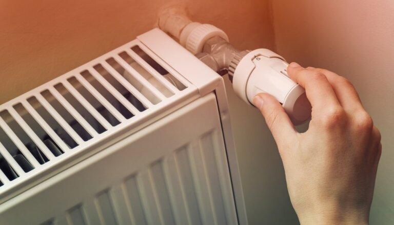 Silti radiatori visu gadu – vai dzīvoklī tas maz iespējams?