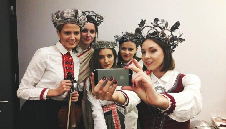 Izziņo etno-eko festivālu 'Sviests', kas šogad notiks Valmiermuižā