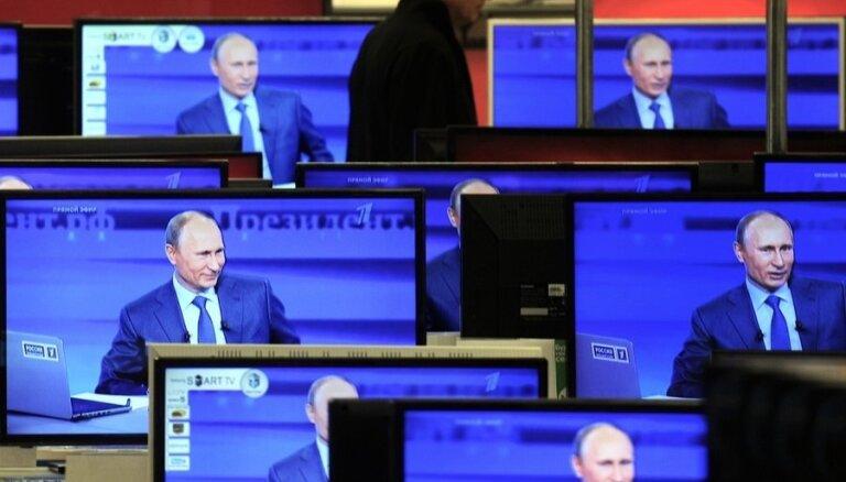 """В Латвии можно легально смотреть """"РТР Планета"""", но чиновники примут меры"""