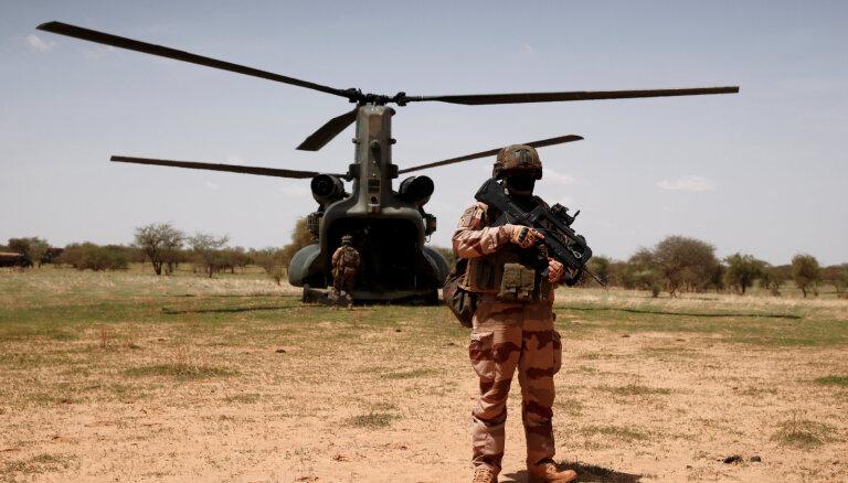 Франция выступает за усиление взаимной военной помощи в ЕС