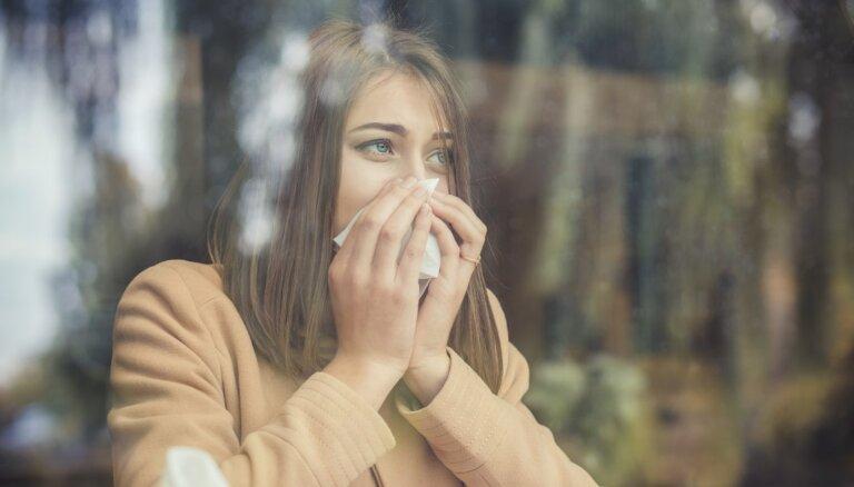 Alerģija vai vīruss – kā atpazīt un uzveikt nelāgos pavasara vēstnešus