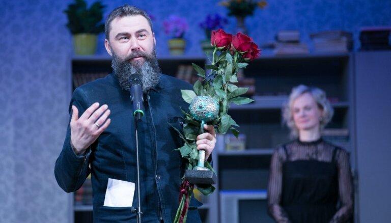 Ceturto 'Krodera balvu' saņēmis režisors Viesturs Kairišs