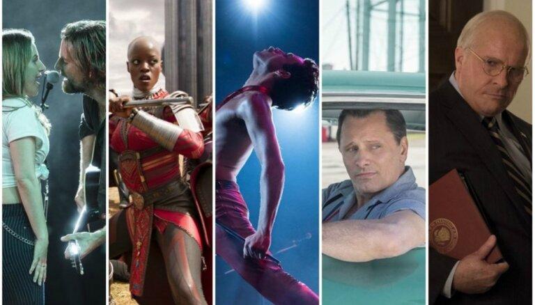 Astoņas izcilas filmas, kas šogad pretendē uz 'Oskaru'