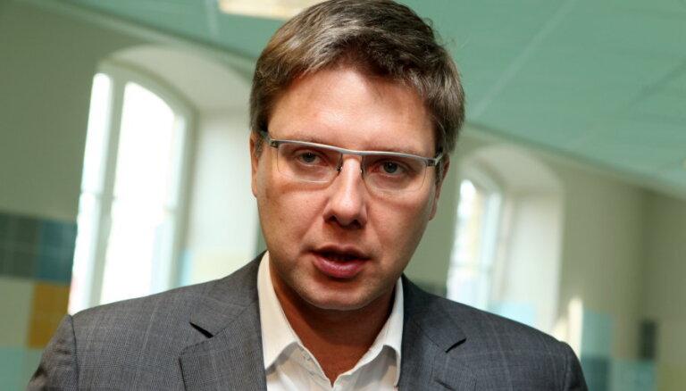 Ушаков: Госконтроль некомпетентен и очерняет Rīgas satiksme
