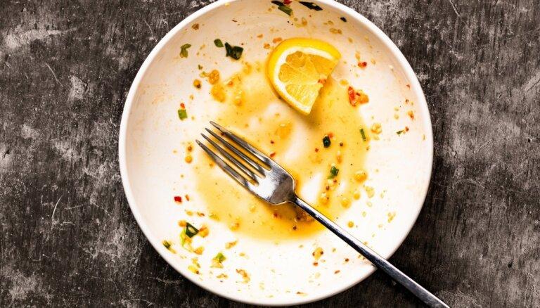 Prieka diena vēderam: ko darīt un no kā izvairīties pēc ēšanas