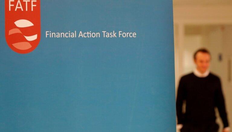 FATF iekļauj Islandi uzraugāmo valstu sarakstā un paslavē Krieviju