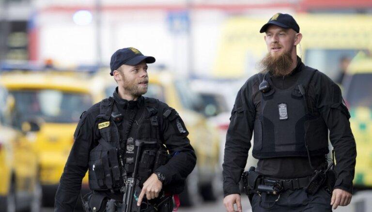 Дания закрыла два больших моста и прекратила паромное сообщение со Швецией и ФРГ