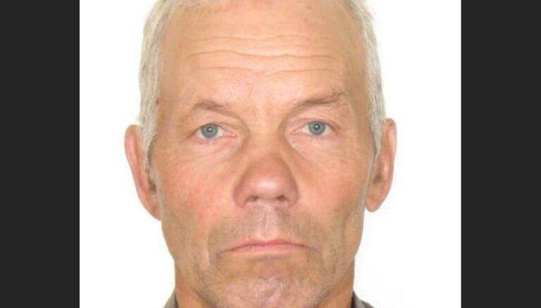 Policija meklē bezvēsts prombūtnē esošo Ivanu Kosobucki
