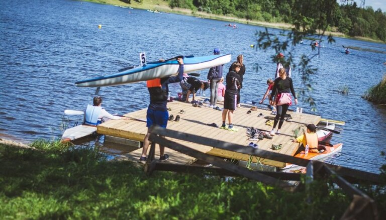 Ūdenstūrisma izpētes nolūkos Daugavā norisināsies vēl nepieredzēta ekspedīcija