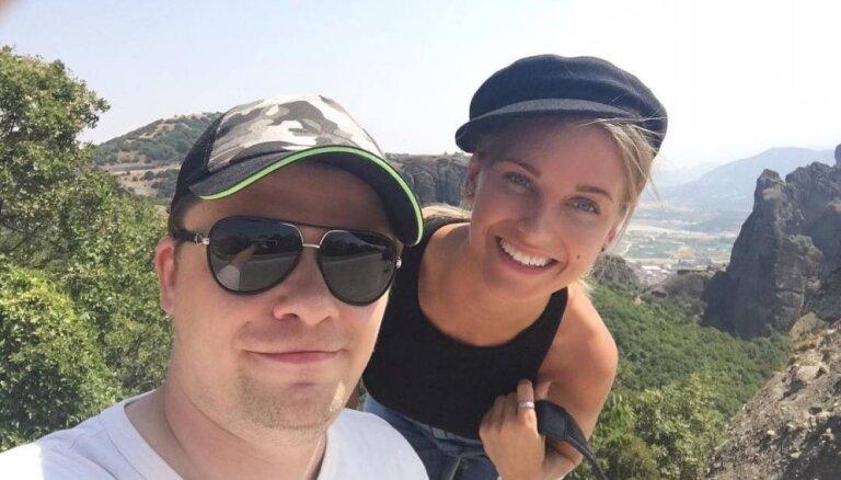 Сообщения Асмус и Харламова о разводе оказались розыгрышем для YouTube-шоу