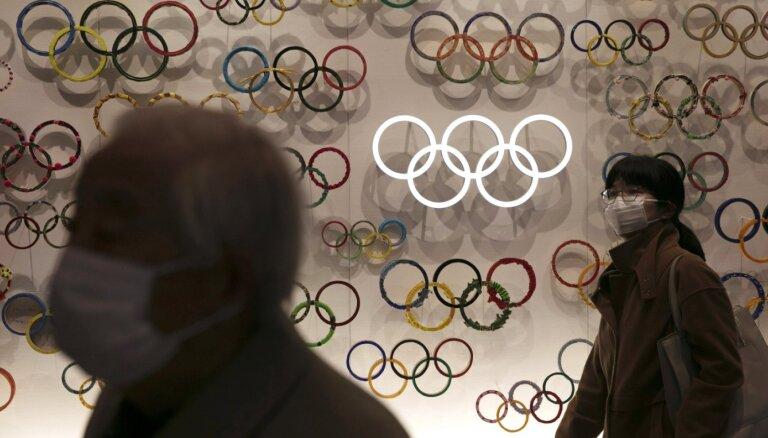 Pasludinu olimpiskās spēles par... atklātām? Pārceltām? Atceltām?!