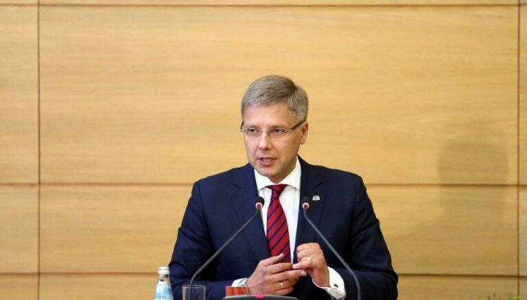 Ушаков хотел бы работать в комитете по региональному развитию Европарламента