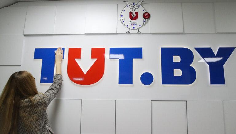 Неделя в Беларуси: блокировка TUT.BY и рекордное число политзаключенных со времен коммунизма