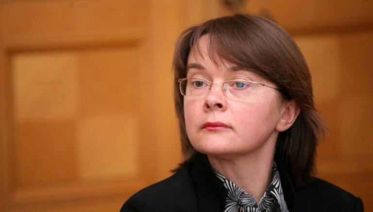 'Latvijas Avīzes' galvenā redaktore: saņēmām solījumu par redakcionālās neatkarības saglabāšanu