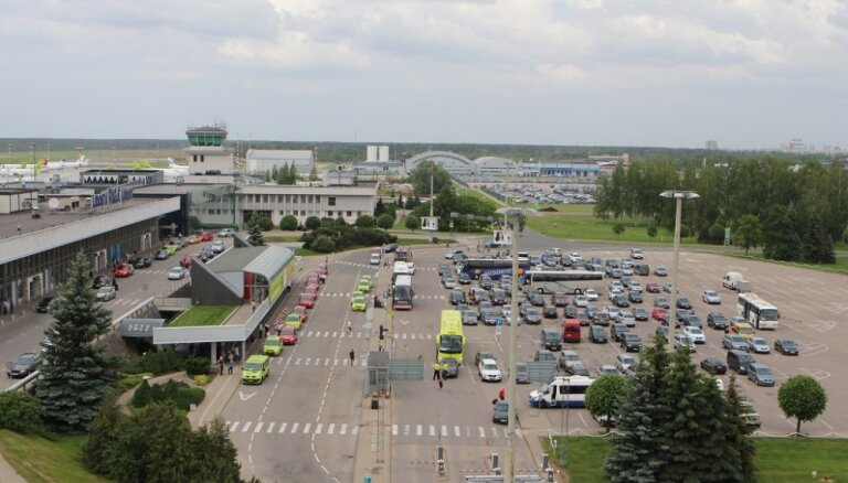 Литовские инвесторы вложат миллионы евро в строительство новой гостиницы возле Рижского аэропорта