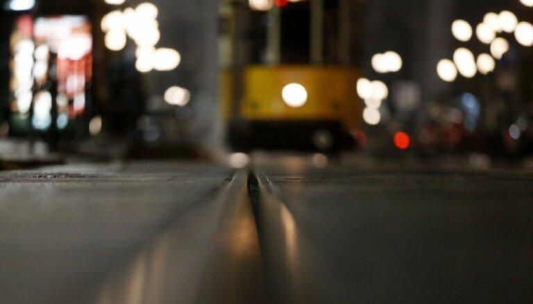 Apturot Skanstes tramvaja līnijas projektu, RS tomēr pabeigs tramvaja sliežu pārbūves projektēšanu