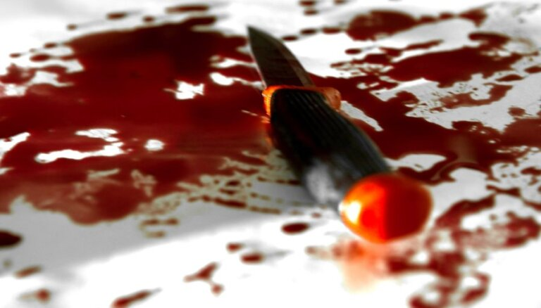 Latvijā ES augstākais slepkavību īpatsvars uz 100 000 iedzīvotāju
