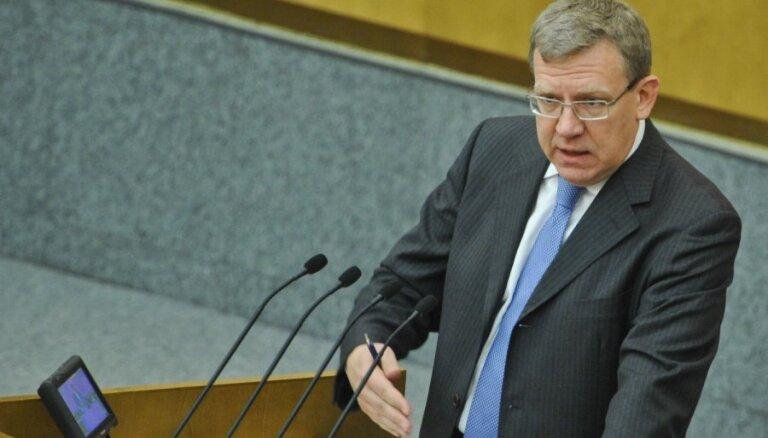 Кудрин: Россия входит в полноценный экономический кризис