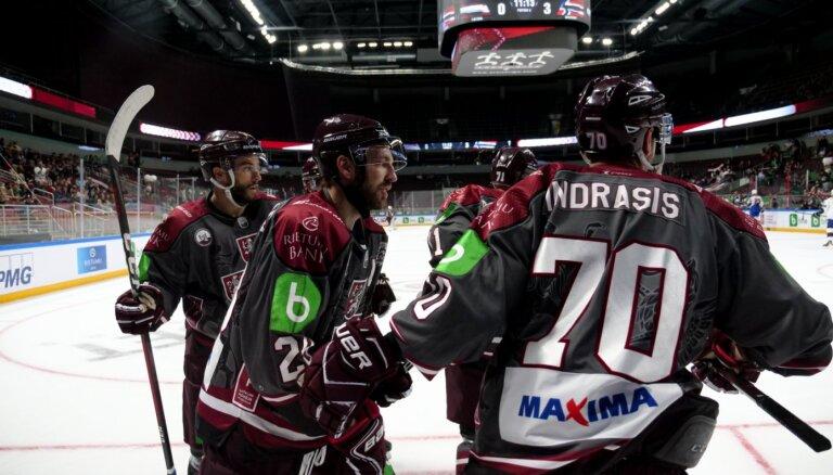 Витолиньш назвал состав сборной Латвии в отборочных играх