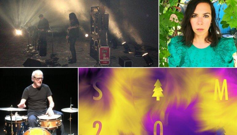Izziņo nepieradinātas mūzikas festivāla 'Skaņu mežs 2020' māksliniekus