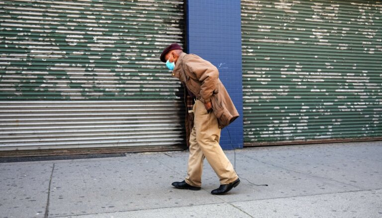 Covid-19: 60 miljoni cilvēku pakļauti galējas nabadzības riskam, brīdina Pasaules Banka
