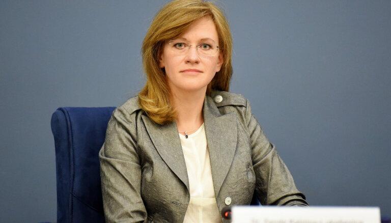 МИД Латвии: визит представителя ЕС в Москву не принес ничего хорошего