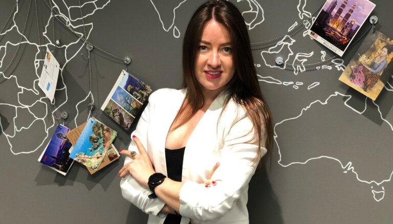 Laura Pļavniece: Kā veicināt dažādu paaudžu speciālistu sadarbību
