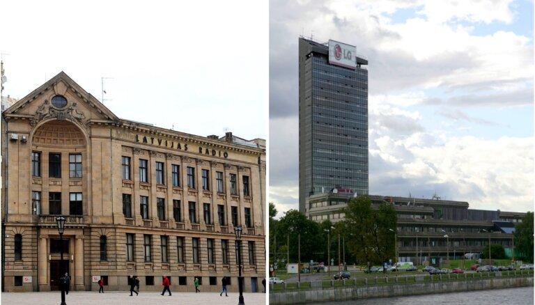 NEPLP хочет построить новое здание для общественных СМИ, журналисты в недоумении