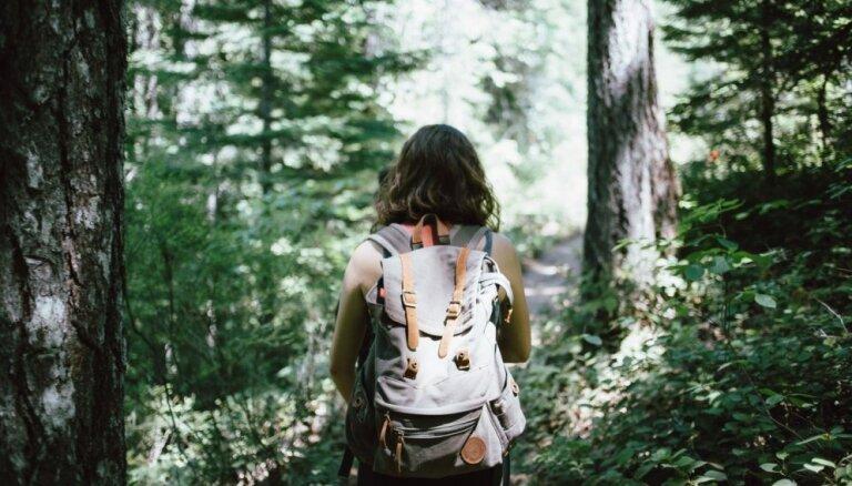 Aicina doties pastaigās pa Kurzemes dabas takām un piedalīties īpašā akcijā