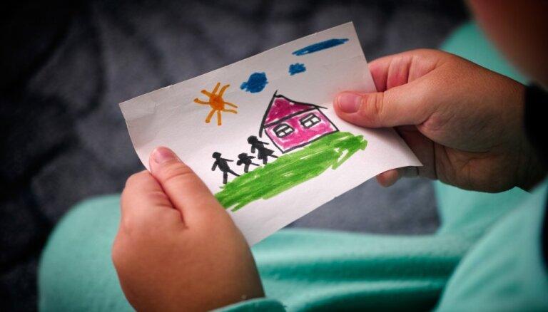 Aicina iepazīt Kapseļu ielas bērnu nama audzēkņus nolūkā atrast īstas ģimenes