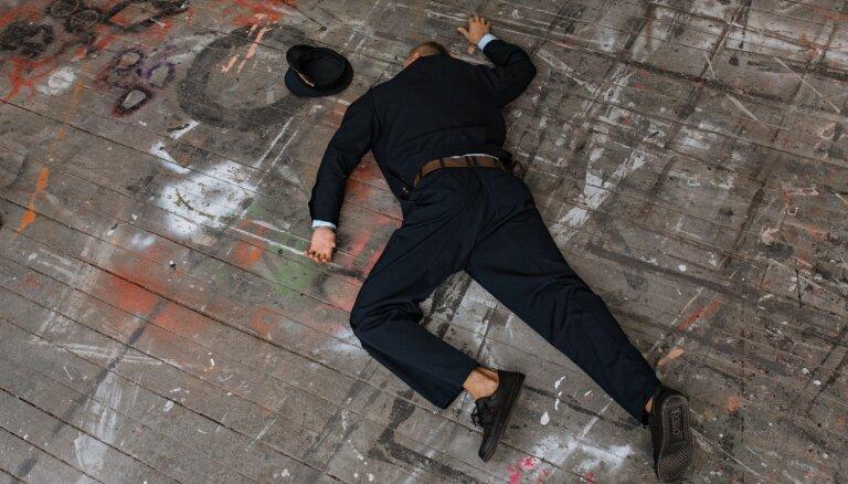 Daugavpils teātrī būs Georgija Surkova iestudējums 'Cilvēks no Podoļskas'