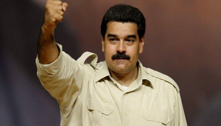 Мадуро обвалил валюту Венесуэлы и поднял цены на бензин на 1300%