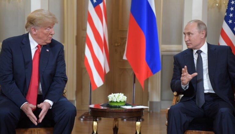 """Пресса Британии: кто такая """"русская модель из Солсбери"""" и почему Трамп боялся сердить Кремль"""