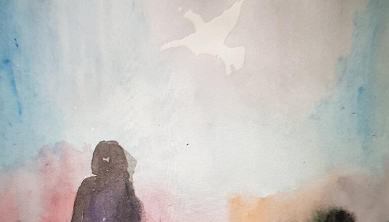 """В галерее Istaba открывается выставка, посвященная Instagram-сериалу """"#MEZS:ЛЕС"""""""