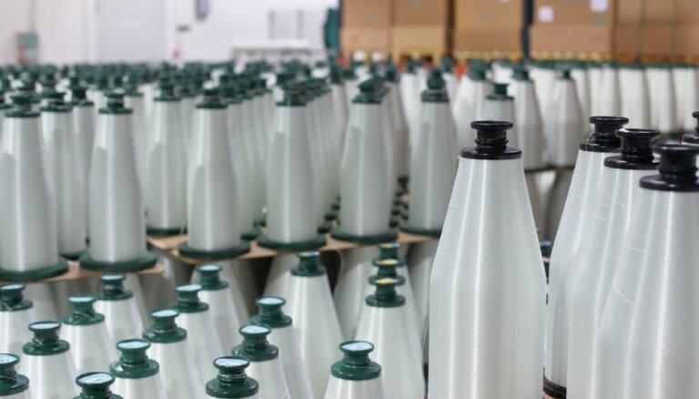 Убытки Valmieras stikla šķiedra выросли в 2,6 раза, превысив семь миллионов евро