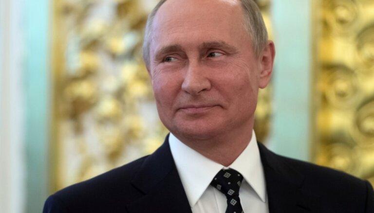 ETP priekšsēdētājs pieļauj, ka Krievija varētu censties ietekmēt nākamās EP vēlēšanas