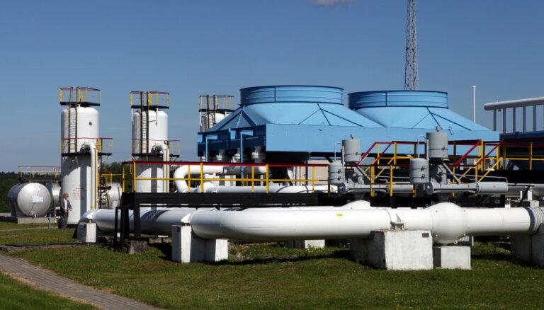 LG: tikai 'Latvenergo' interesējies par dabasgāzes iegādi no citiem avotiem