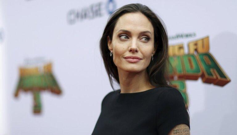Эффект Джоли: голливудская звезда сподвигла женщин чаще проходить проверку у онколога