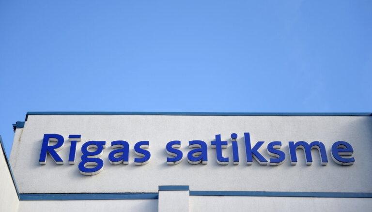 Полиция начала уголовный процесс о возможном фиктивном трудоустройстве консультантов в Rīgas satiksme