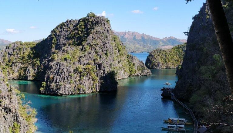 Praktisks ceļvedis: kas jāzina, dodoties uz Filipīnu salām