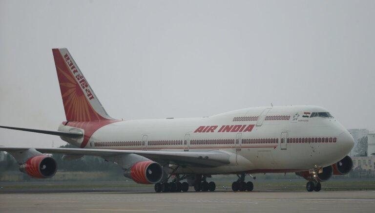 Pakistāna Indijas premjerministram neļauj izmantot tās gaisa telpu