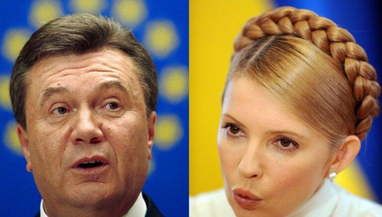 "Тимошенко предупредила Европу: Янукович может ""кинуть"""