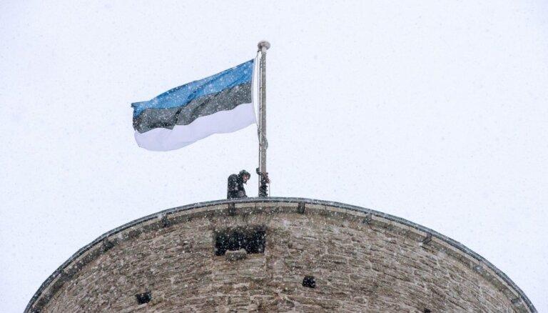 Igaunija un ASV paraksta sadarbības plānu aizsardzības jomā