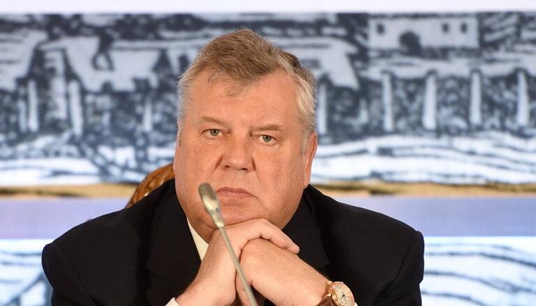 """Урбанович: госбюджет 2019 года — бюджет лжи и мошенничества, """"Согласие"""" его не поддержит"""