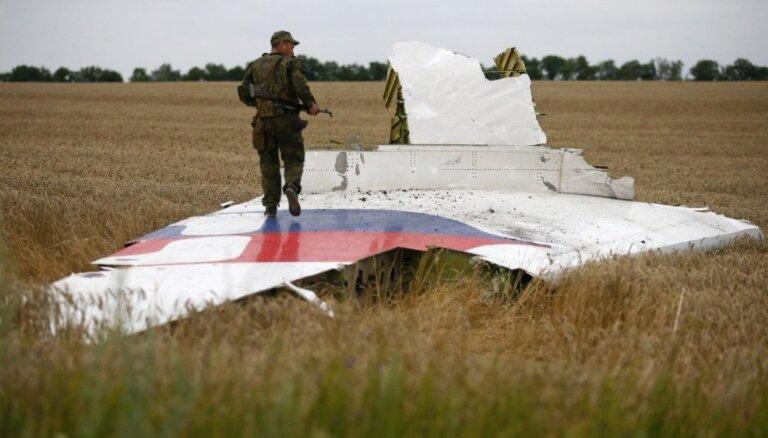 Минобороны России заявило об искажениях в публикациях Bellingcat о падении Boeing на Украине