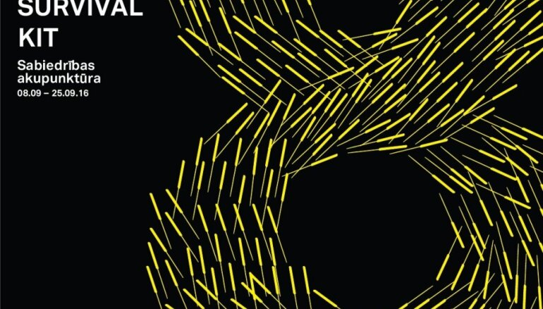 'Survival Kit 8' šogad notiks fon Stricka muižā