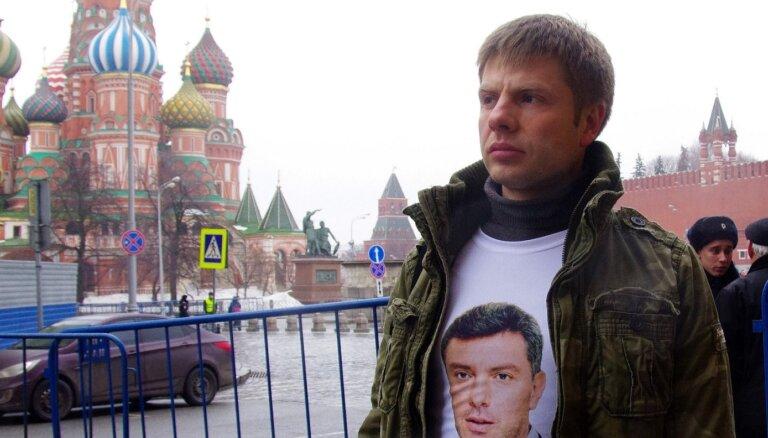 Aleksejs Gončarenko: Baltijas–Melnās jūras savienība un vairāk ieroču: kā aizsargāties Austrumeiropai