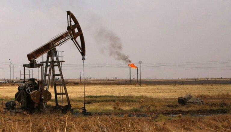 Эксперт: в этом году прогнозируются значительные колебания цен на нефть
