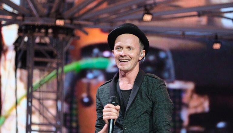 Izpārdots grupas 'Prāta vētra' šis vasaras koncerts Liepājā